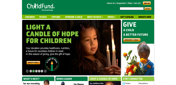 Child Fund International