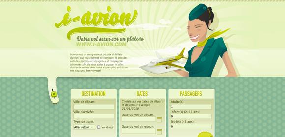 I-Avion