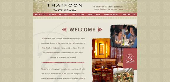 Thaifoon
