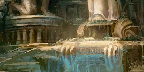 Most Creative Digital Fantasy Art Concepts Depicting
