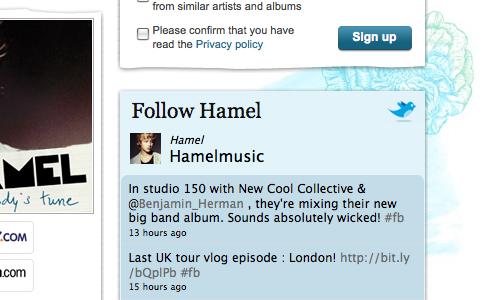Hamel Music
