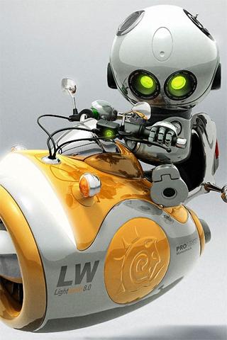 bot on air