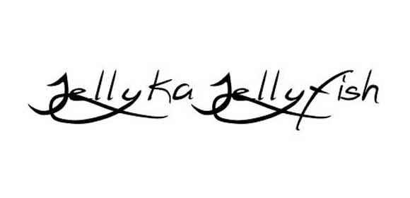 jellyka jellyfish