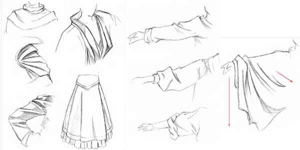 How To Draw Dresses besides Skirts Practice 1 115622626 further 532049681451216896 together with Anime Tarz 26 23305 3B  E7izim also Ropa 3. on to draw folds in skirts