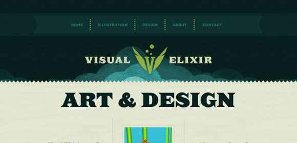 visual elixir