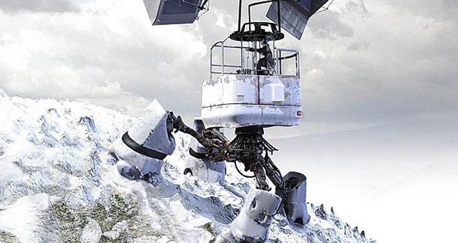 Carrier Havoc System by Nicolas Crombez