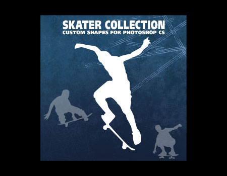 Skater Collection by hebedesign