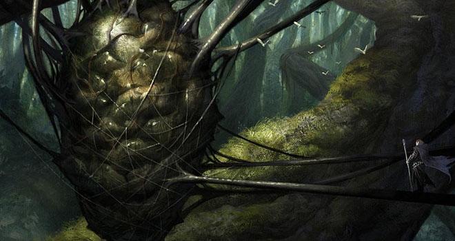 Primal Cocoon by Daniel Ljunggren