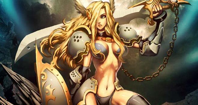 War Gods: Dragon Slayer by Gonzalo Ordóñez Arias