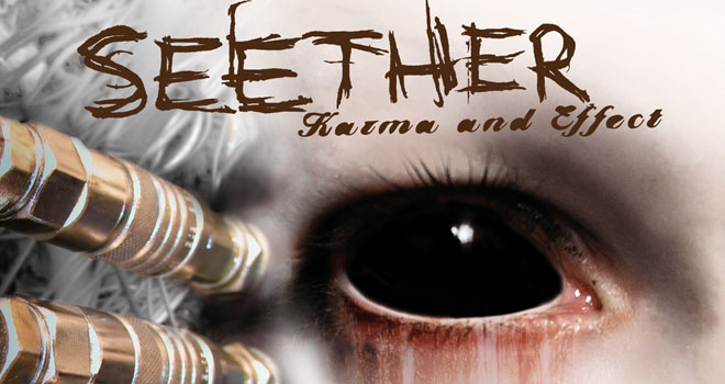 Seether, Karma And Effect