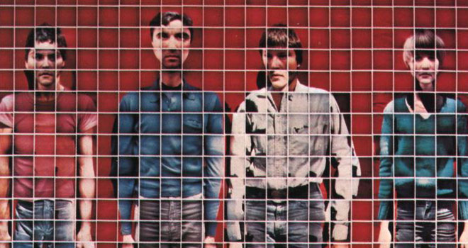 Talking Heads, More Songs About Buildings and Food