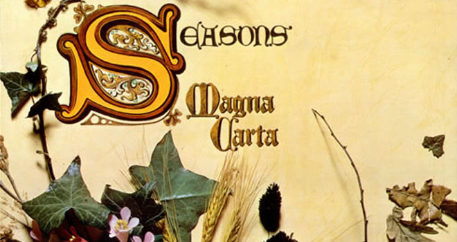 Magna Carta, Seasons