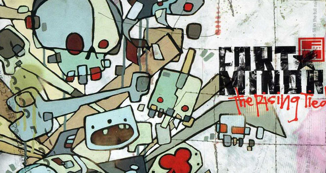 Fort Minor, Rising Tied