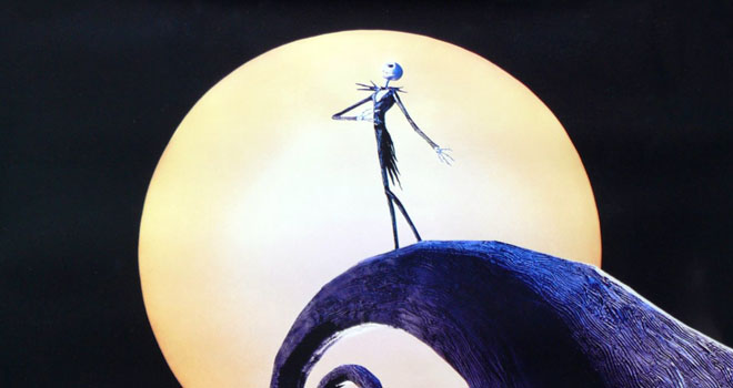 Danny Elfman, Tim Burton's The Nightmare Before Christmas