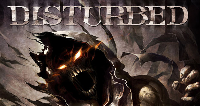 Disturbed, Asylum