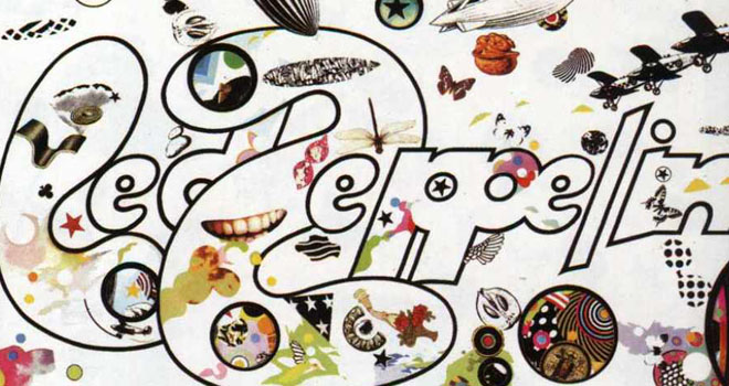 Led Zeppelin, Led Zeppelin III