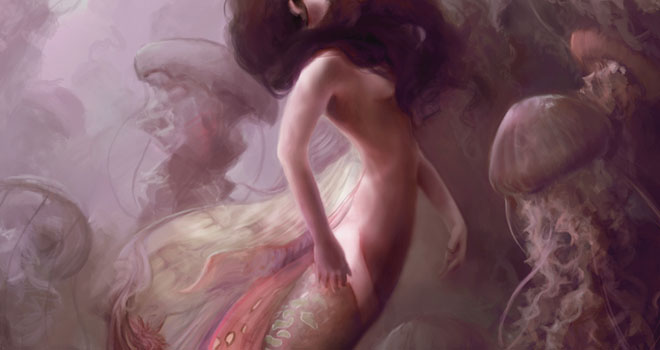 The Little Mermaid, Kevin Hooker