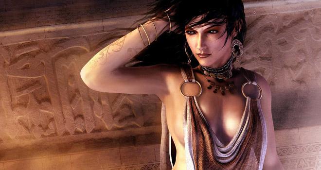 Kaileena, Prince of Persia, Ubisoft