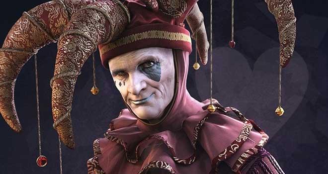 Jester, Raphael Boyon