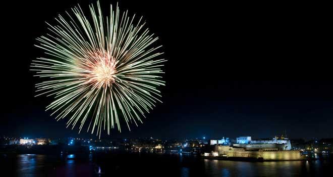 Malta Fireworks Festival 2011, Matthew Casha