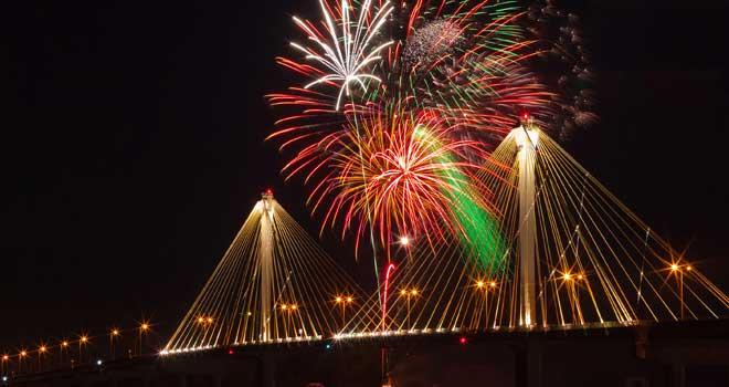 Alton Fireworks 1 - 2010 by Renant Hong Cheng
