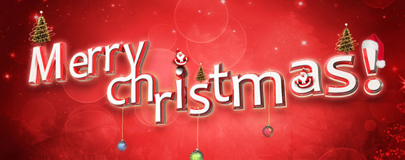 25 Cute And Beautiful Christmas Wallpapers