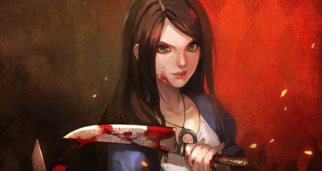 American McGee's Alice: Madness Returns, ~Nawol
