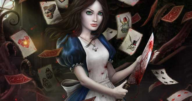 Alice: Madness Returns, Omri Koresh