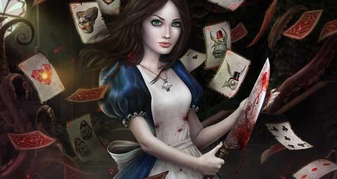 Alice: Madness Returns, Omri Koresh