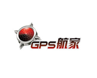GPS Icon Design