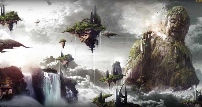 Civilization, Shida Wang