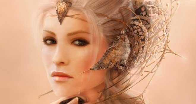 Princess, Eve Ventrue