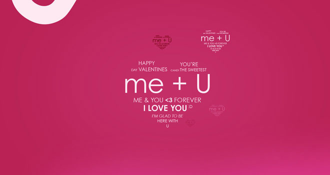Valentines Wallpaper by Amit Jakhu