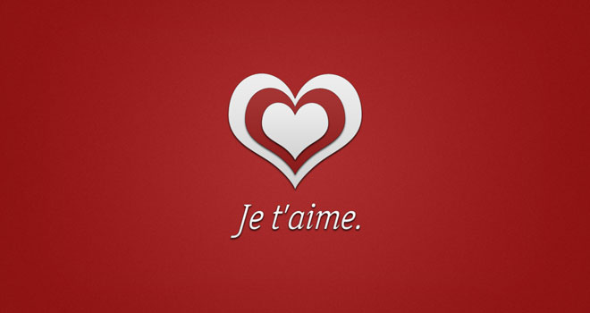 Je t'aime by ~Magic-Jowol