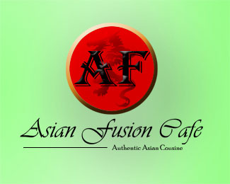 Asian Fusion Cafe, Chris Woerter