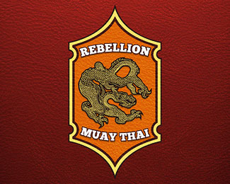 Rebellion Muay Thai, John Kappa