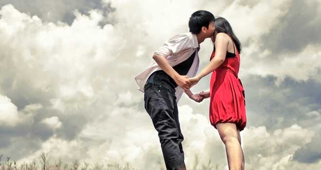 Is This Love by Andika Patrya