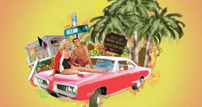 Miami Vintage, Federico Van Lunter