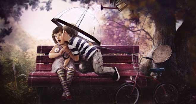 Sweet Age, Artem Borisov