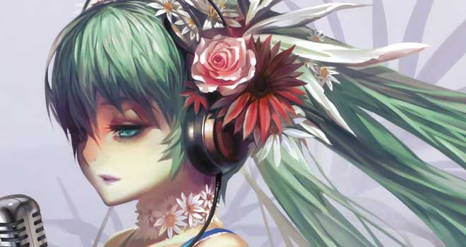 Hatsune Miku Sings, Alphonse