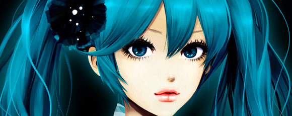 30 Impressive Hatsune Miku Of Vocaloid Artworks