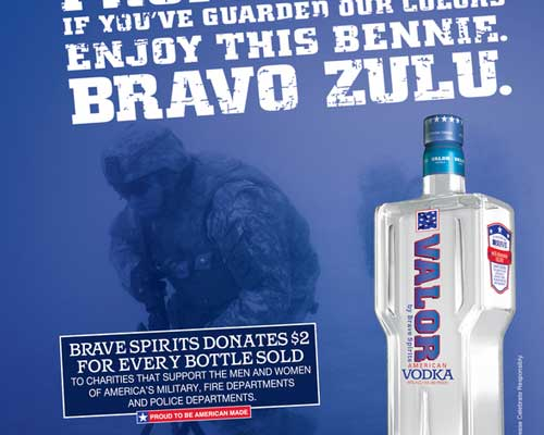 Brave Spirits by Bradley Hajart