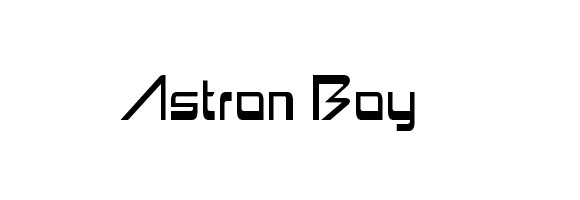 Astron Boy