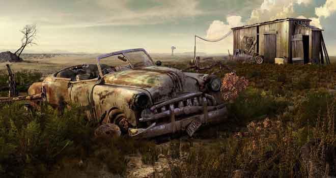 Pontiac by Peter Kolus