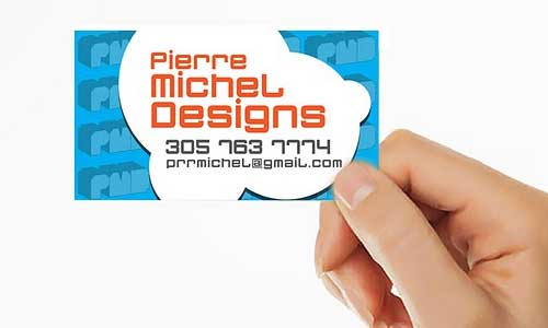 Pierre Michel Designs