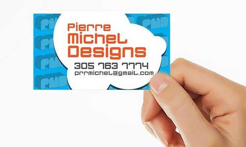Pierre Michel Designs