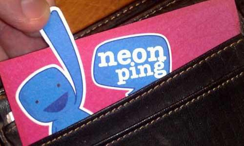 Neo Ping by Nikola Subic