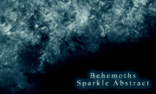 20 Sparkle Abstract by The-Behemoth