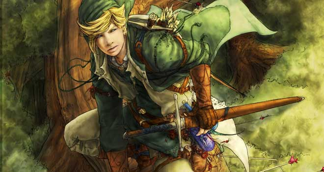 Link by Jainai Jeffries