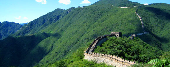 Photography Asia: The Great Wall Of China